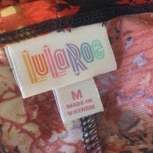LuLaRoe Jackets & Coats - LuLaRoe Wrap / Cover up, fits like Large or XL
